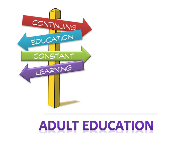 Adult Education Featured Photo