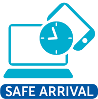Safe Arrival Featured Photo