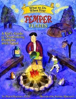 what to do when your temper flares