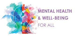 Mental Health and Well Being
