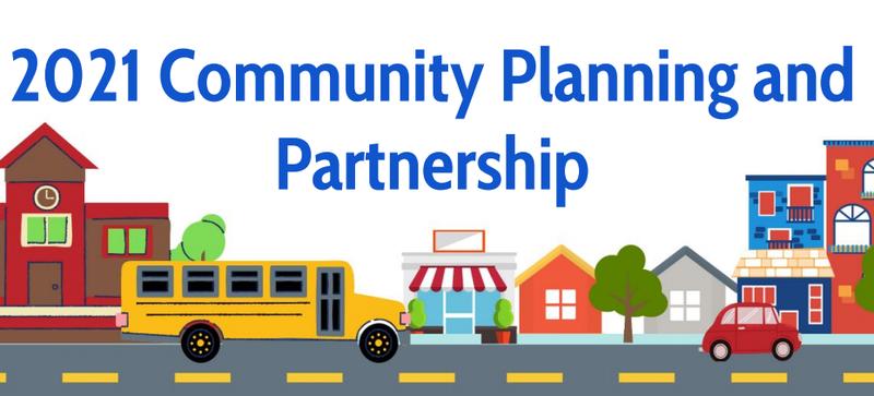 2021 Community Planning and Partnership
