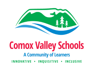 Comox Valley Schools