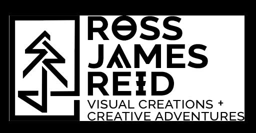 Ross Reid logo