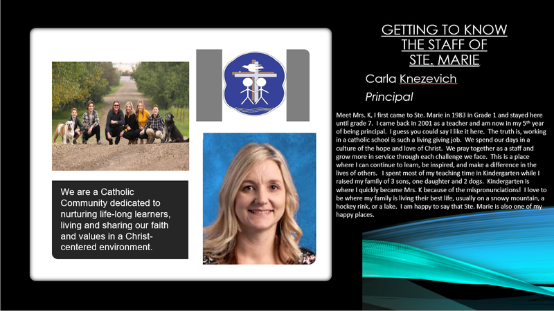 Getting to know our staff Featured Photo