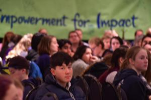 When Vancouver Island Youth come together to talk climate Featured Photo