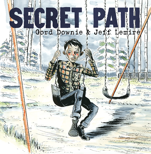 Secret Path Book.png
