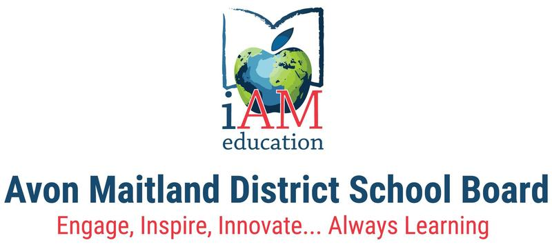 Logo for the Avon Maitland District School Board