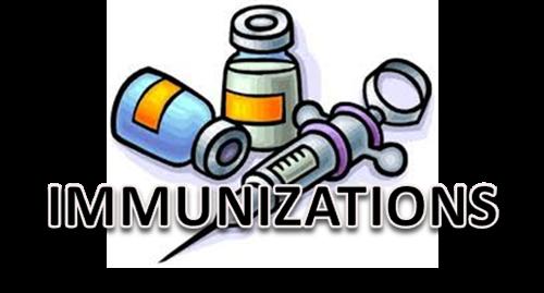 Grade 9 Immunization Information Featured Photo