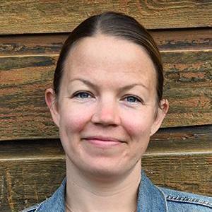 Zoë McGrath's Profile Photo