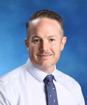 Kevin Barnes, Principal