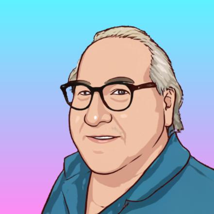 Gerry Hurton's Profile Photo