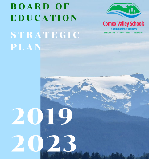 Board of Education calls for input on the Draft Strategic Plan Featured Photo