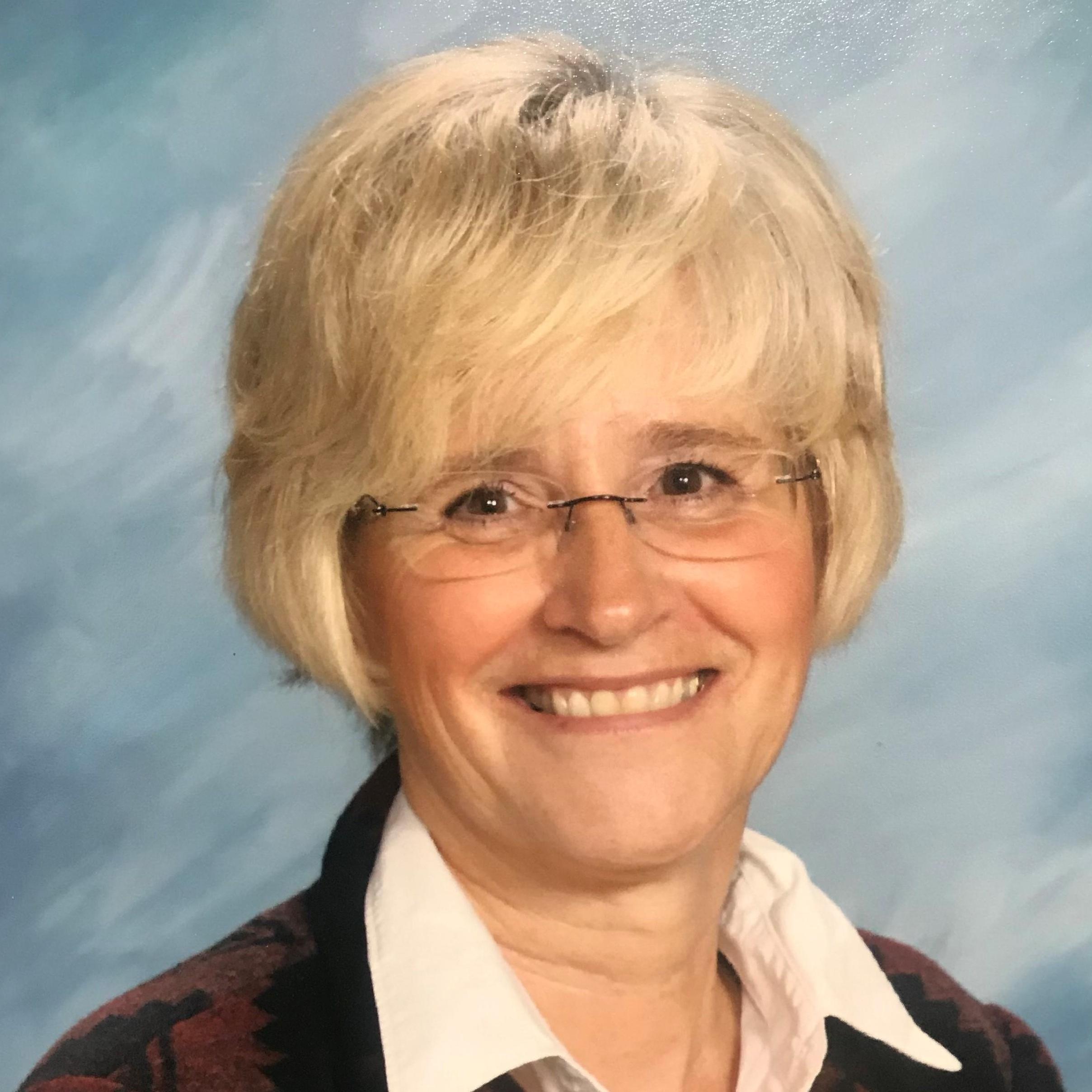 Kim Badry's Profile Photo