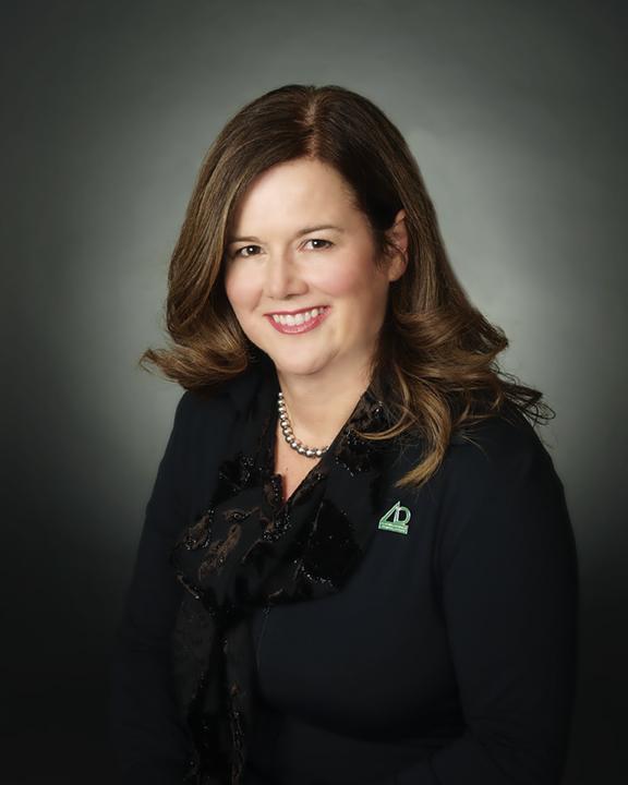 Jennifer Sarlo