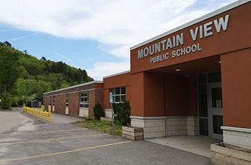 Mountain View Public School