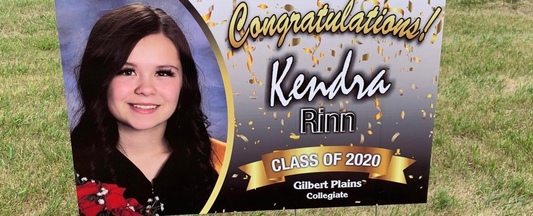 Kendra Rinn