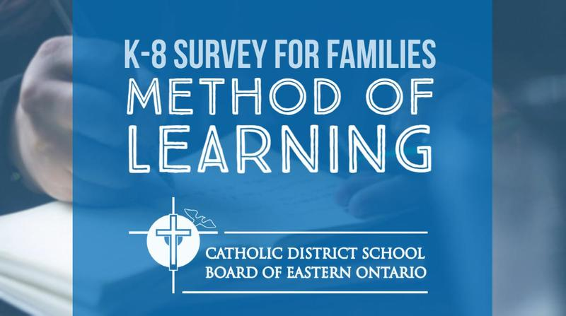 Method of Learning Survey Featured Photo