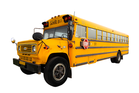 School bus registration for the 2021-2022 school year opens May 1st and closes June 30th. Featured Photo