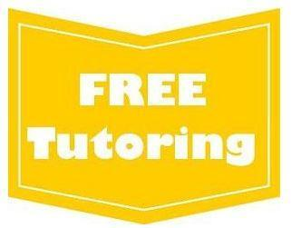 Free Tutoring! Featured Photo