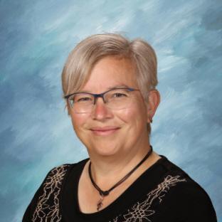 Becky Andersen's Profile Photo