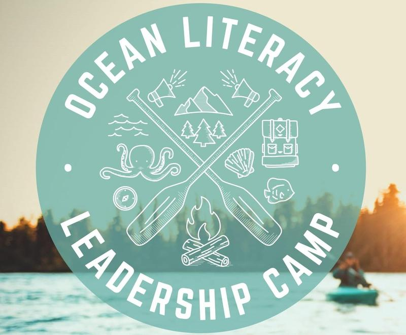 Registration Now Open - Ocean Literacy and Leadership Camp 2020 Featured Photo
