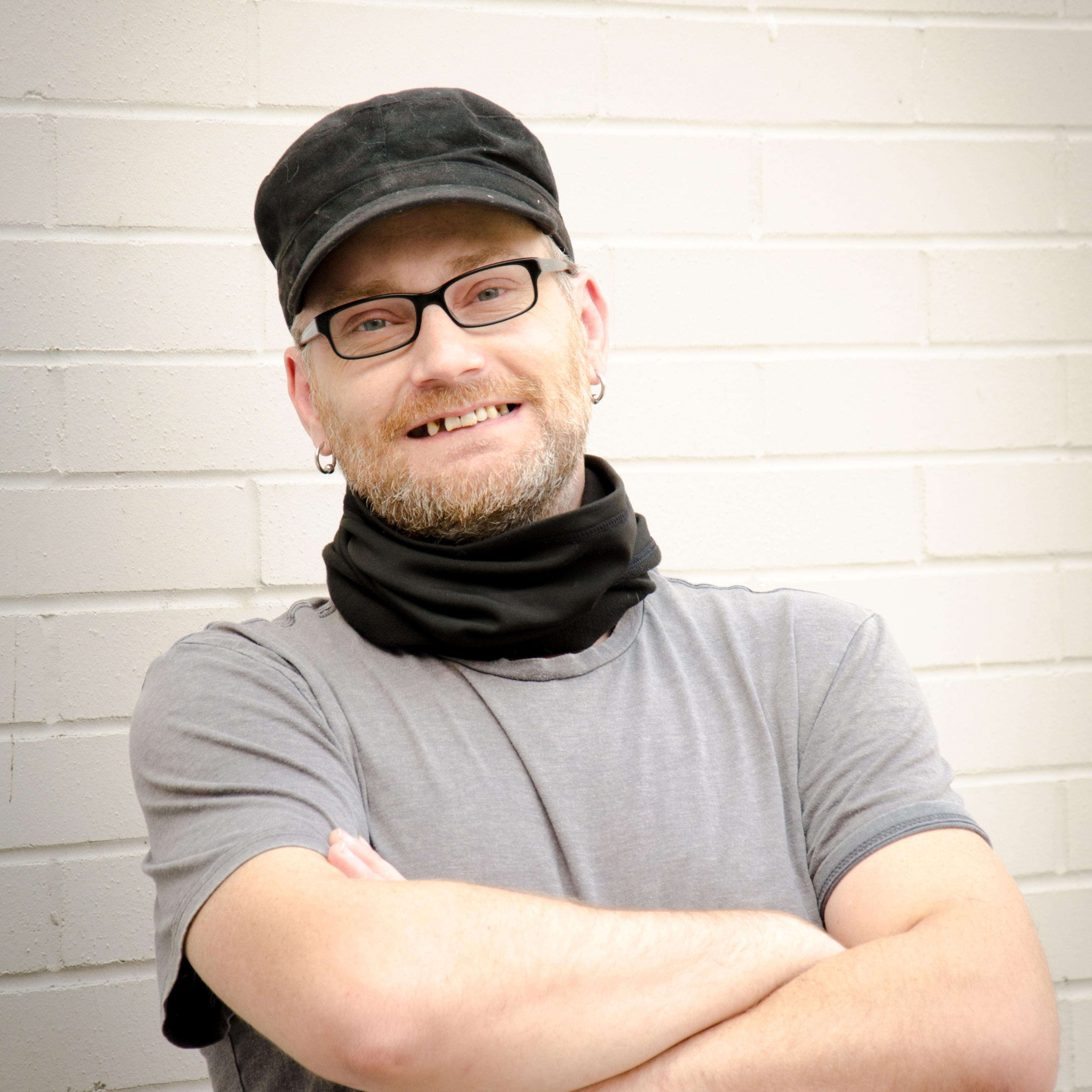 Todd Severn's Profile Photo