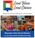 MVSD K-12 Education Review Information Package