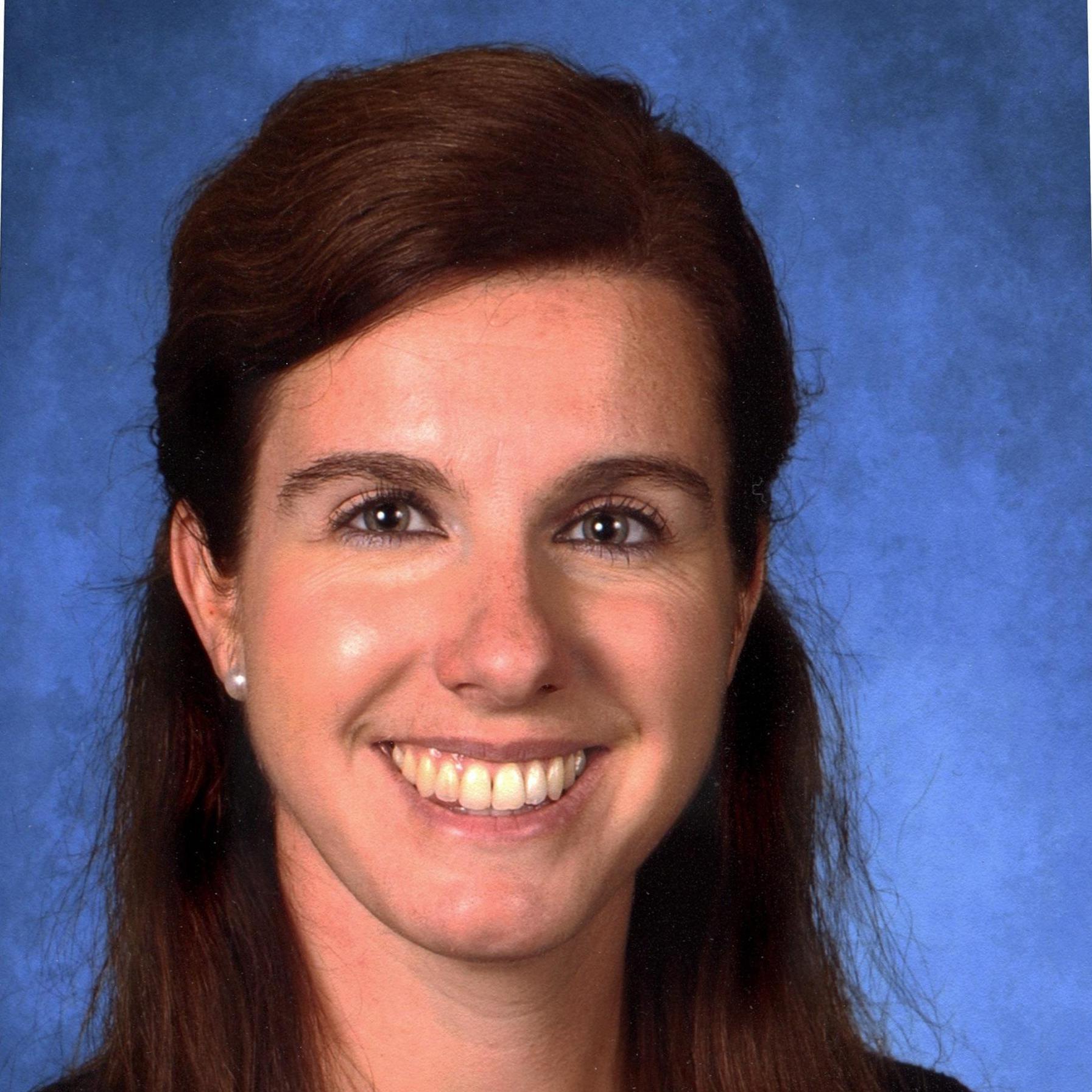 Erin Borsoff's Profile Photo