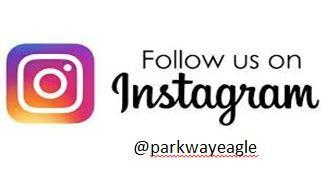 Follow us on Instagram @parkwayeagle Featured Photo