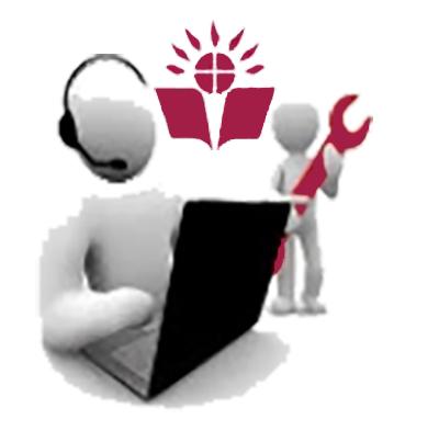 ICTS Department Logo
