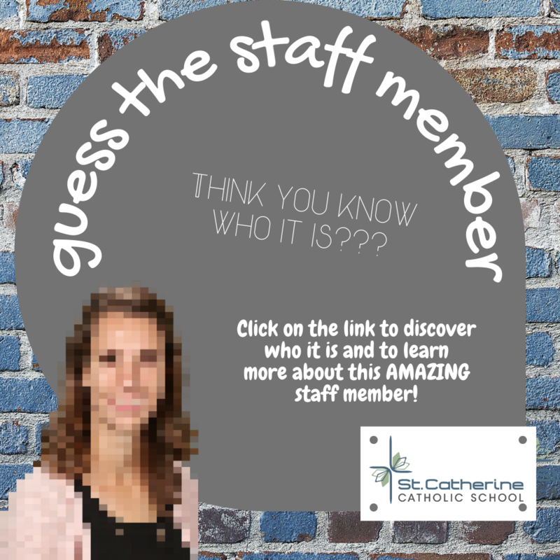 Guess the staff member Featured Photo