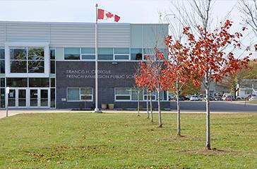 F.H. Clergue French Immersion