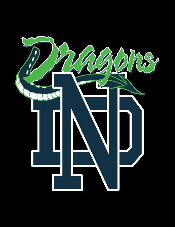Notre Dame School Logo