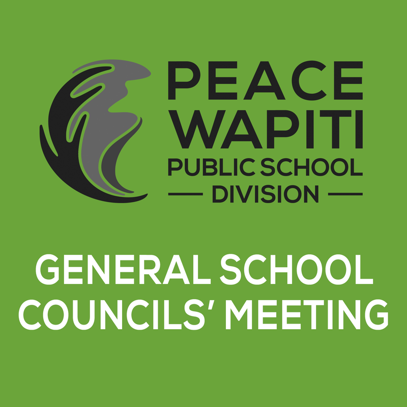 PWPSD Virtual General School Councils' Meeting set for March 30 Featured Photo