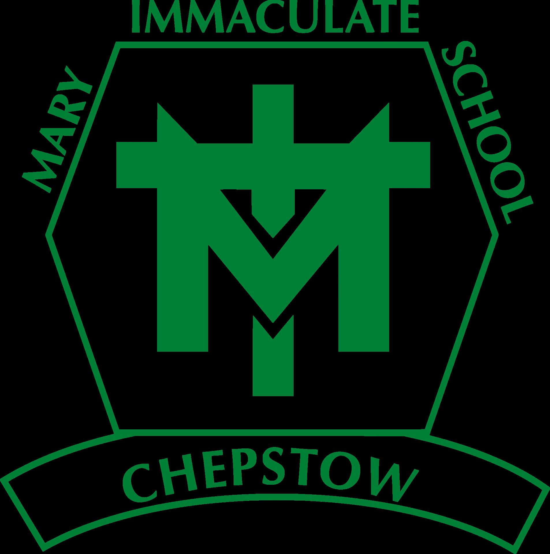 Mary Immacualte School Logo
