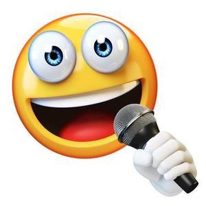 Announcement Emoji
