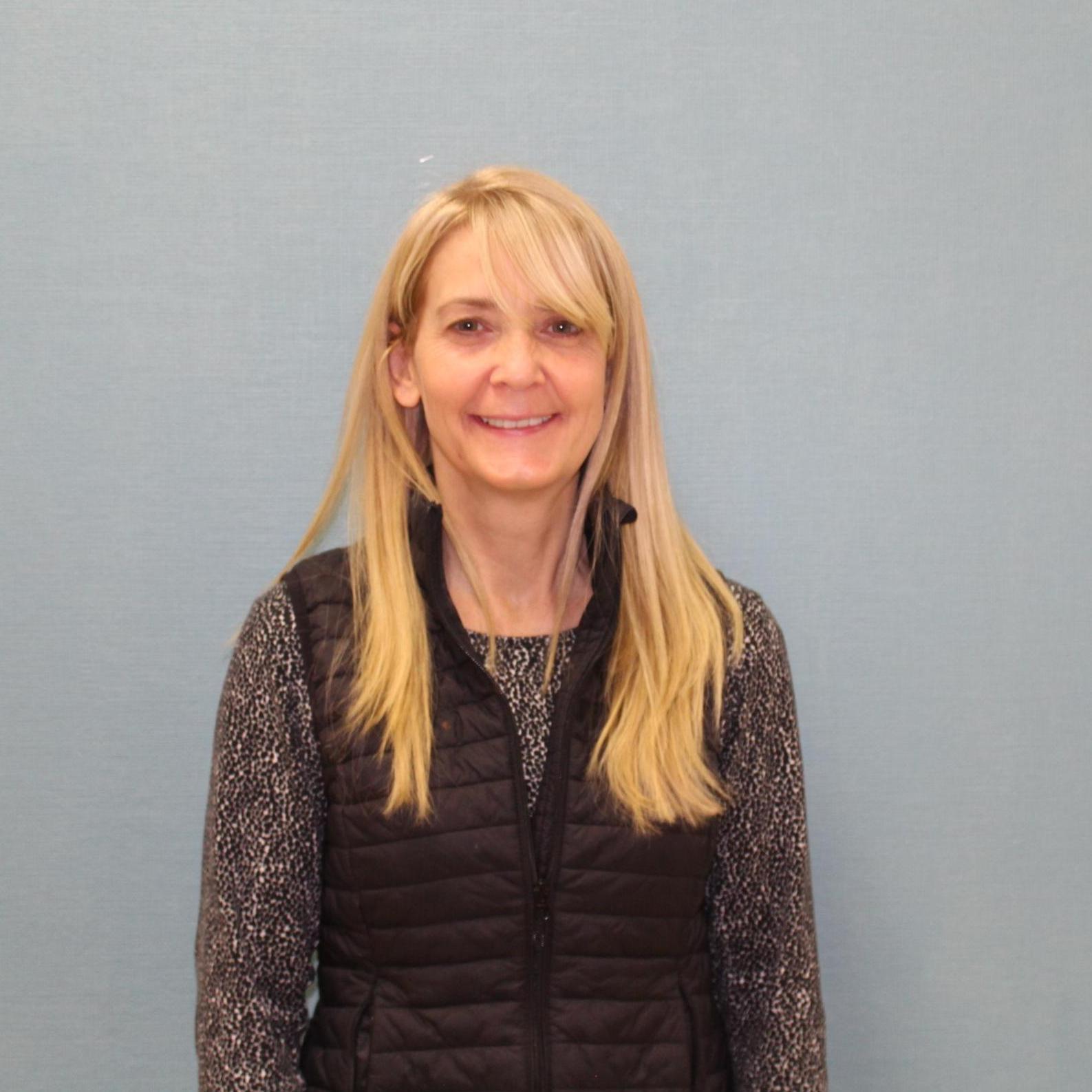 Adrienne Hiebert's Profile Photo