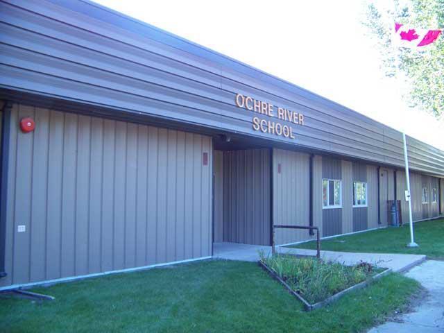 Ochre River School