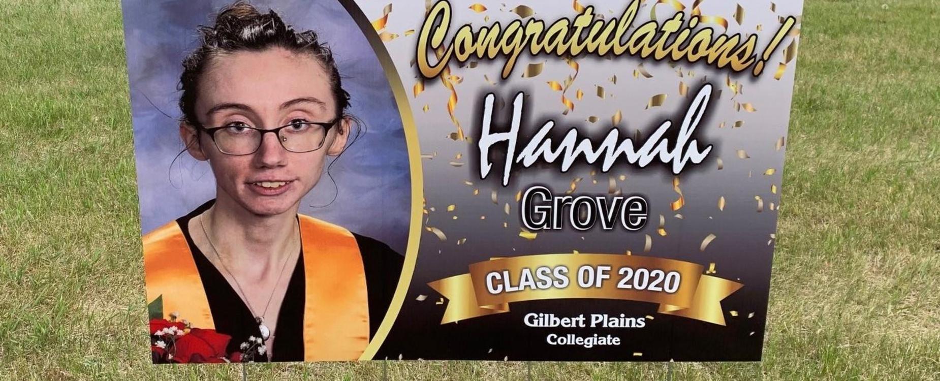 Hannah Grove