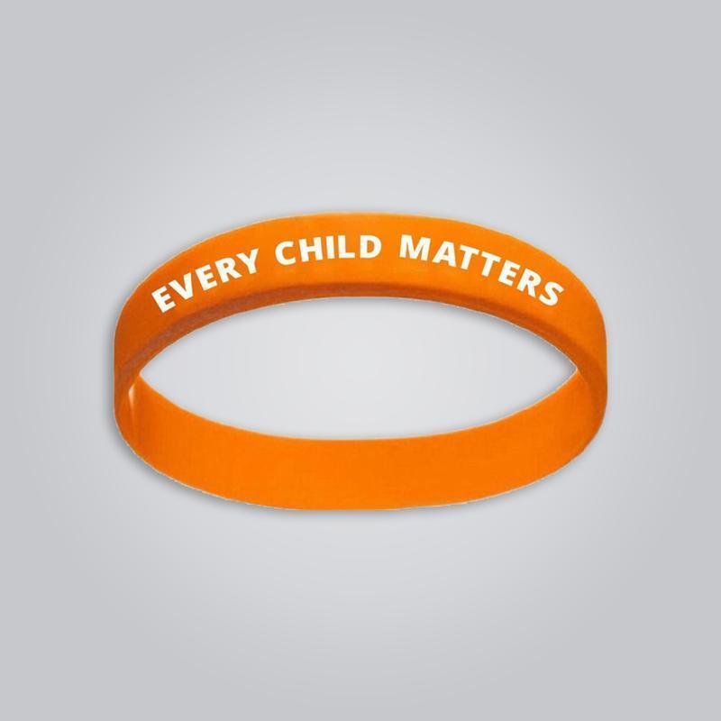 every child matters bracelet