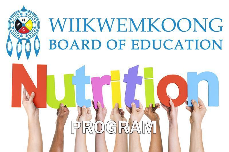 Nutrition Program Update Featured Photo