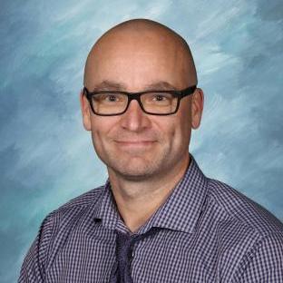 Matthew Johnston's Profile Photo