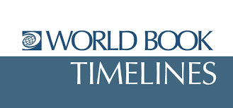 World Book Timelines