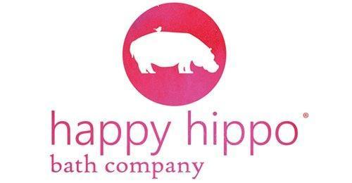 Happy Hippo logo