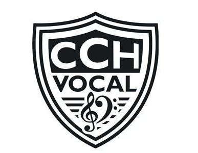 CCH Vocal Logo
