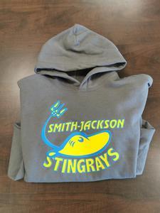 SJS hoodie
