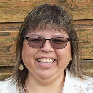 Natalie Eshkawkogan's Profile Photo