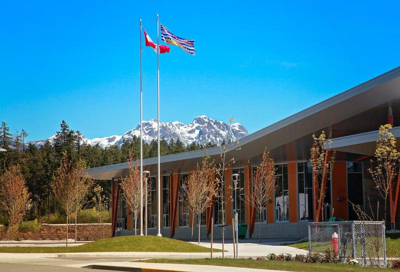Alberni District Secondary School Featured Photo