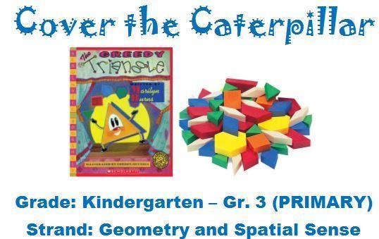 Cover the Caterpillar Kit