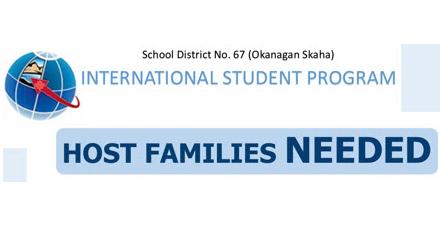 International Student Program Featured Photo